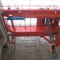 甘肃兰州供应销售0.5吨-20吨QE型吊钩桥式起重机