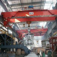 甘肃兰州供应销售0.5吨-20吨变频桥式起重机