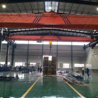 长沙LH型电动葫芦双梁桥式起重机