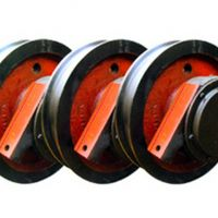 甘肃兰州起重机供应销售车轮组