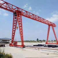 广州厂家供应单梁桥式起重机13660280055