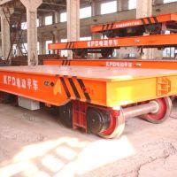 杭州起重机--电动平车厂家直销