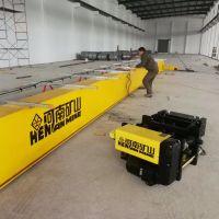 抚州矿山起重销售1吨-50吨LDA型单梁起重机