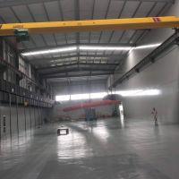 抚州矿山起重销售1吨-50吨LX型悬挂起重机