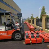 抚州矿山起重销售3吨单梁起重机安装现场