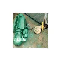 新乡低静空电动葫芦优质供应商