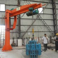 北京旋臂起重机