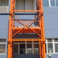 晋城升降货梯销售