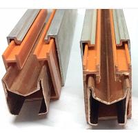 无锡DFHT冷弯铜单极滑触线