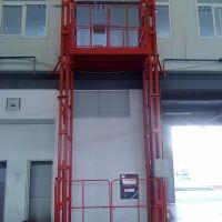 西宁升降货梯