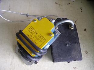 西宁重锤限位器