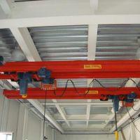 宝鸡LX型悬挂起重机—西安天成重工