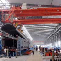 重庆桥式起重机厂家直销