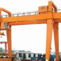 江西南昌厂家—销售供应50吨MG型双主梁门式起重机