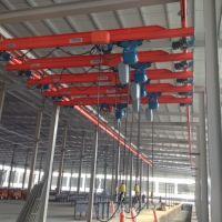 江西南昌厂家—销售供应0.5吨-3吨kbk柔型轻小起重机