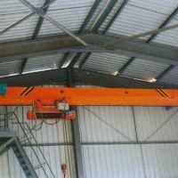 江西南昌厂家—销售供应0.5吨-5吨LX电动单梁悬挂起重机