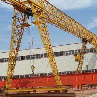 江西南昌厂家—销售供应0.5吨-50吨花架门式起重机