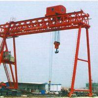 江西南昌厂家—销售供应0.5吨-50吨工程门式起重机