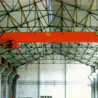 杭州起重机--电动单梁起重机销售安装