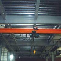 杭州起重机--LX型电动悬挂起重机销售安装