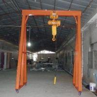 运城移动式龙门吊
