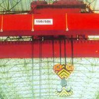 乌海桥式起重机
