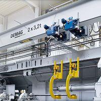 北京平谷銷售-德馬格通用起重機