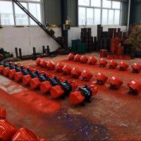江西南昌厂家供应销售各种型号电动葫芦批发价格
