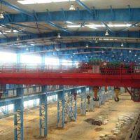 江西南昌厂家供应销售5-10吨绝缘桥式起重机