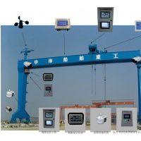 造船门式起重机安然监控系统-河南恒达