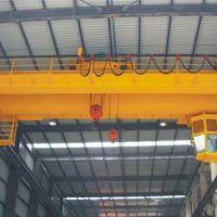 江西南昌廠家供應銷售LH型電動葫蘆橋式起重機