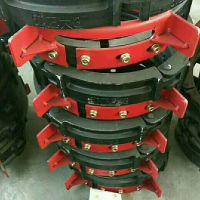 南充5T铸铁导绳器