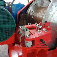 河南齐华起重专业生产销售SBD安全制动器
