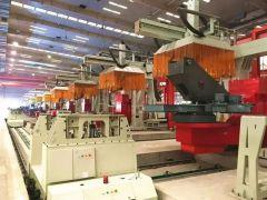 全球起重機行業唯一智能轉臺——中國裝備制造新動能