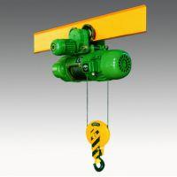 杭州起重机--HB(BCD)、HBS(BMD)防爆电动葫芦