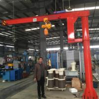 立柱懸臂吊起重機行車、航吊專業廠家!