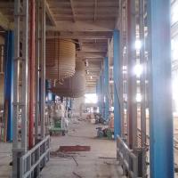 驻马店5T导轨式液压升降货梯升降机厂