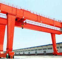杭州起重机--U型双主梁门式起重机销售安装