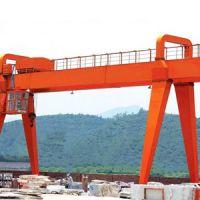 杭州起重机--A型双主梁门式起重机销售安装