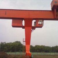 淮北门式起重机销售安装