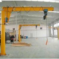 梅州立柱式悬臂吊