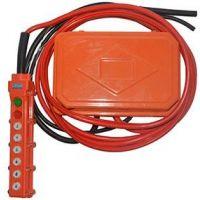 南充5T葫芦电器箱含变压器含手柄