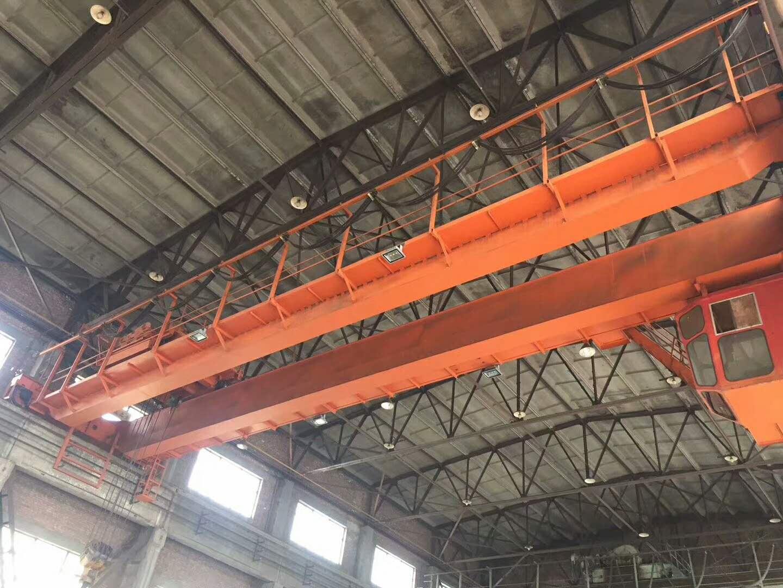 扬州桥式起重机厂家直销
