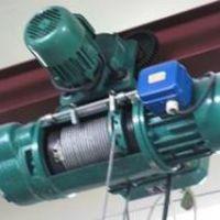 南京恒科起重机发卖 装配 维修钢丝绳电动葫芦