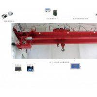 河南恒达铝厂多功能冶金吊安全监控系统