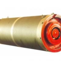 重庆铜梁厂家直销起重机卷筒
