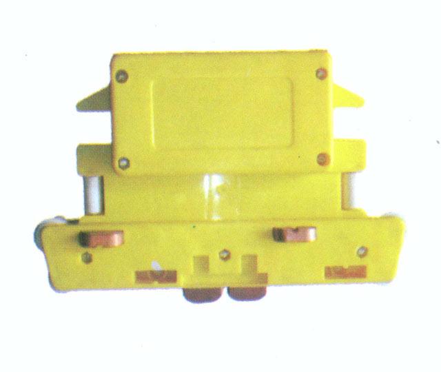 南充三极导管式集电器