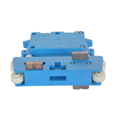 南充导管式滑触线集电器