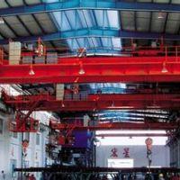 重庆渝北桥式起重机型号
