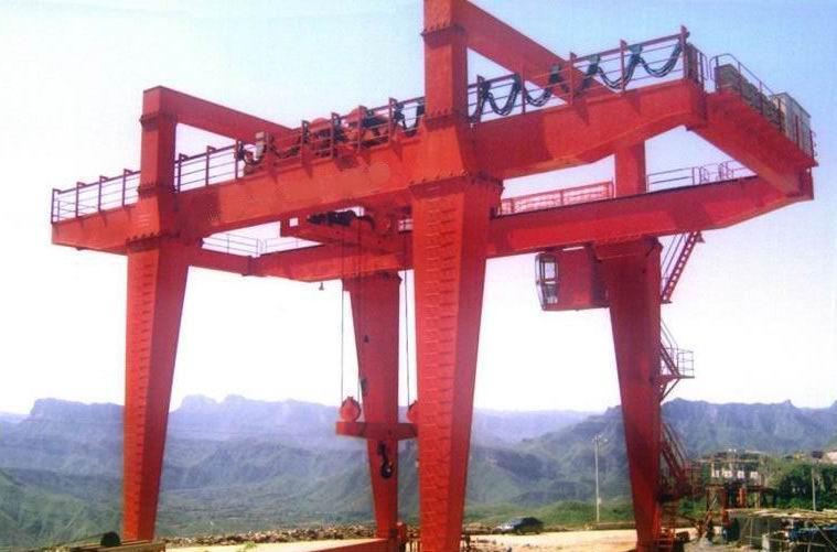 宁波行吊制造